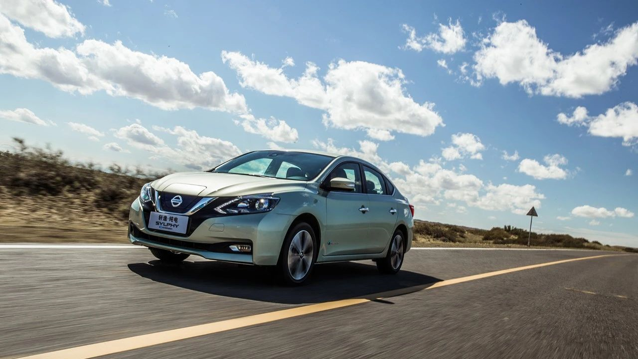 互联网和高科技公司宣布进入新能源汽车领域 能否颠覆传统汽车业变革?