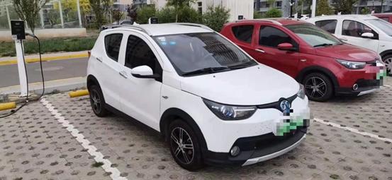 市场活动丨@ 汝州人 即日起 享购车免费充电啦!